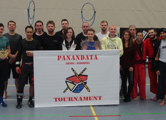 Panandata Tournament 2018 Nienburg